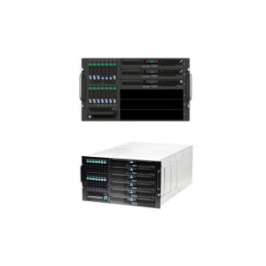 Серверное шасси Intel MFSYS25V2 910774