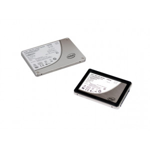 SSD диск Intel SATA 2.5 дюйма SSDSC2BA100G301