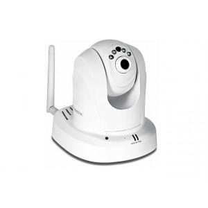 Купольная IP-камера TrendNet TV-IP262PI