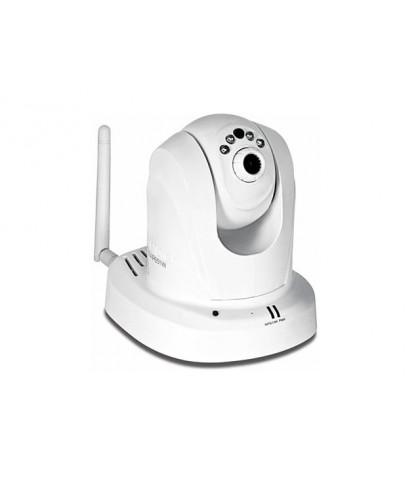 Наклонно-поворотная IP-камера TrendNet TV-IP612WN