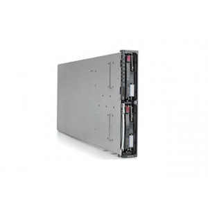 Блейд-сервер HP ProLiant BL20p 347956-B21