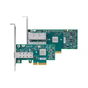 Адаптер Mellanox ConnectX IB MHQH19-XTC