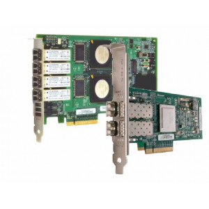 Адаптер Qlogic Fibre Channel to PCI и PCI-E QLA2460