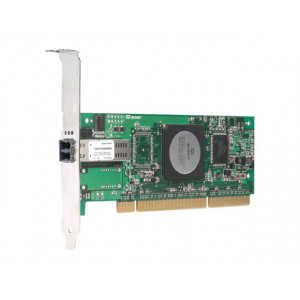 Адаптер QLogic PCI и PCI-E to Fibre Channel QLA2460-CK