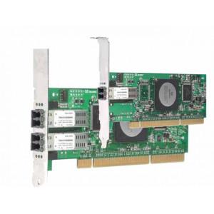 Адаптер Qlogic PCI и PCI-E to Fibre Channel QLE3242-RJ-CK