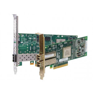 Адаптер Qlogic FCoE QLE8242-CU