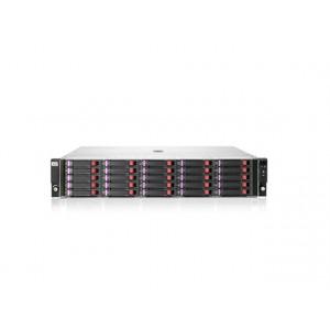 Система хранения данных HP StorageWorks D2700 QW957A