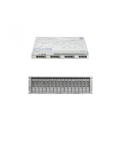 Сервер Sun SPARC M4000 Sun M4000
