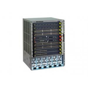 Шассийный коммутатор NETGEAR XCM10SKT-10000S