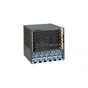 Шассийный коммутатор NETGEAR XCM06SKT-10000S