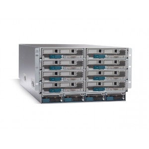 Cisco UCS 5108 Blade Server Chassis N01-UAC1=