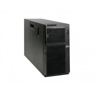 Сервер IBM System x3400 M3 7379E4U