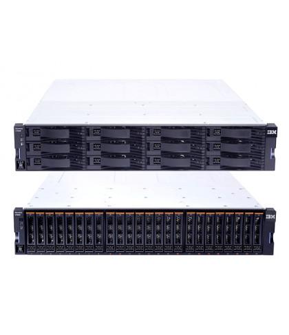 Система хранения данных IBM Storwize V3500