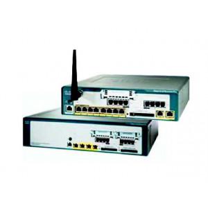 Решение Cisco Unified Comminucations серии 500 для малого бизнеса UC540W-BRI-K9