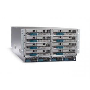 Cisco UCS 5108 Blade Server Chassis N20-CBLKB1