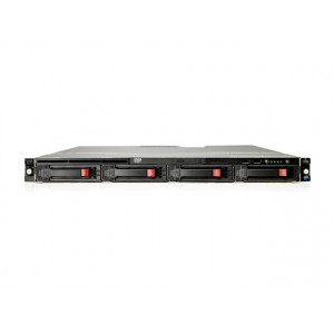 Сервер HP ProLiant DL165 445153-421