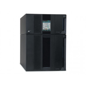 Ленточная библиотека IBM TS3310 3576L5B
