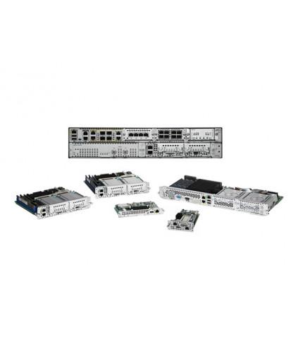 Блейд-сервер Cisco UCS E UCS-E140S-M2/K9