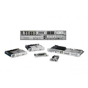 Блейд-сервер Cisco UCS E UCS-EN120E-58/K9