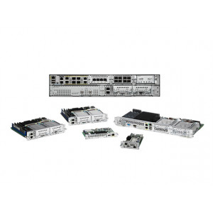 Блейд-сервер Cisco UCS E UCS-EN140N-M2/K9=