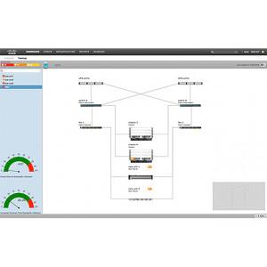 Центральное устройство Cisco UCS серии 6300 UCS-FI-M-6324=