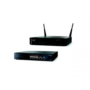 Маршрутизатор Cisco серии RV RV110W