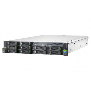 Сервер Fujitsu PRIMERGYRX2560 M1 RX2560-M1