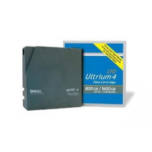 Ленточный картридж Dell LTO4 165055