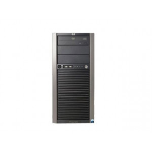 Сервер HP ProLiant ML310 445333-421