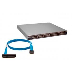 Коммутатор и Опция InfiniBand HP 445827-B21