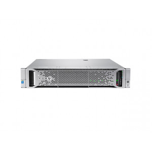 Сервер HP Proliant DL380 Gen9 752686-B21