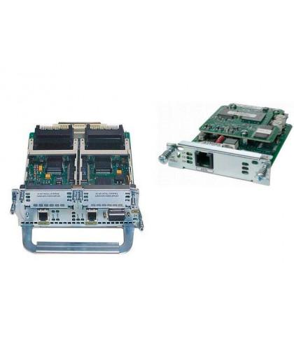 Модуль Cisco NM-4E