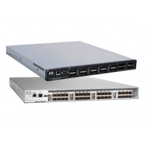 Коммутатор HP Fibre Channel 295573-B22
