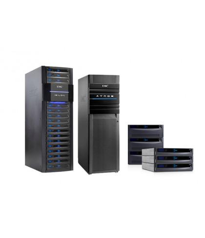 Внешний дисковый массив EMC VNXe3150 V212D08A12CL_PROMO