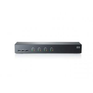 KVM-переключатель HP 371301-A21