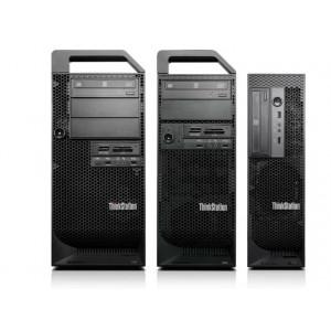 Рабочая станция Lenovo ThinkStation E31 SX428RU