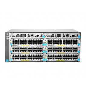 Коммутатор HP (HPE) 5406R zl2 JL003A
