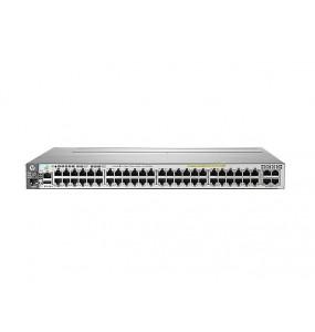 Коммутатор HP (HPE) Aruba 3800 J9584A