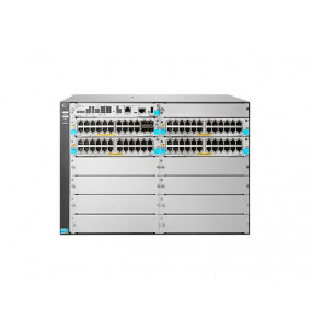 Коммутатор HP (HPE) Aruba 5412R hpe5412r