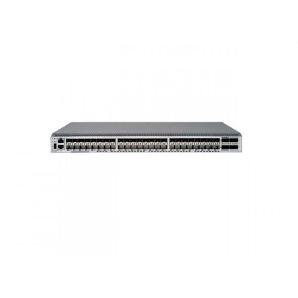 Коммутатор HP (HPE) Fibre Channel HPE StoreFabric SN6600B Q0U55A