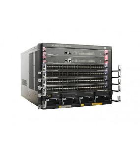 Коммутатор HP (HPE) FlexNetwork 10512 JC748A