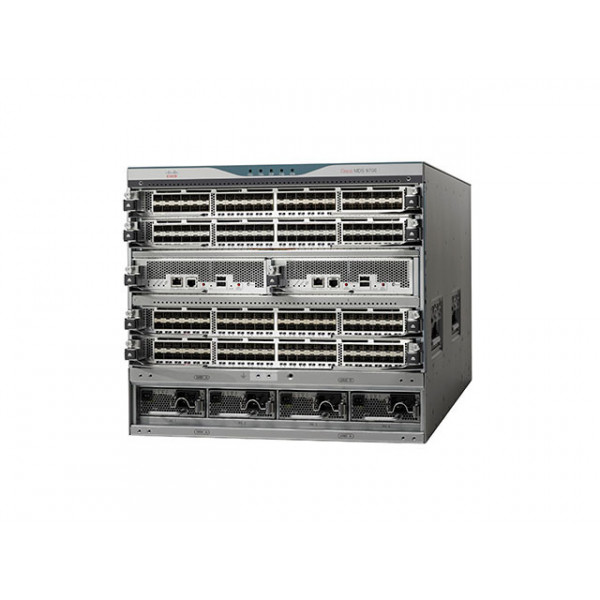 Коммутатор HP (HPE) SN8500C StoreFabric Director C8S71B