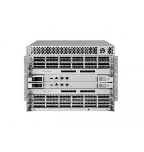 Коммутатор HP (HPE) StoreFabric класса Director для сети SAN Q0U83A
