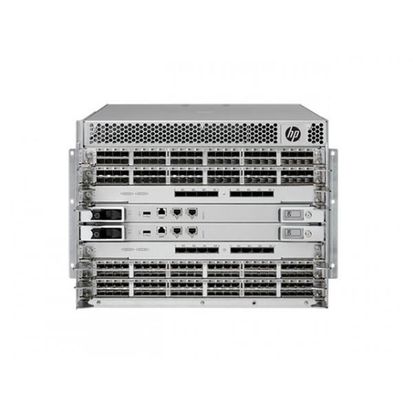 Коммутатор HP (HPE) StoreFabric класса Director для сети SAN QK710D