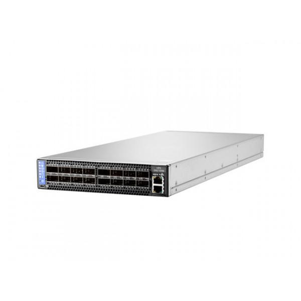 Коммутатор HP (HPE) StoreFabric SN2100M Q2F24A