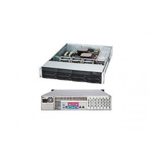 Серверное шасси Supermicro CSE-111T-560CB