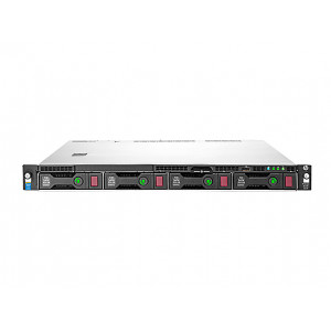 Сервер HP ProLiant DL120 Gen9 777424-B21