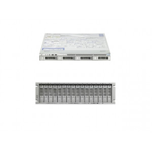 Сервер Sun Oracle Database Appliance 7100495
