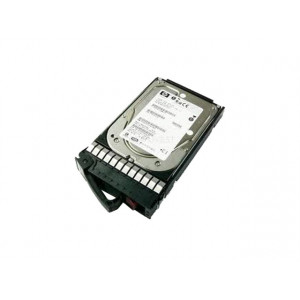Жесткий диск HP SAS 3.5 дюйма 376595-001