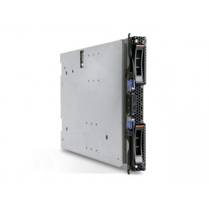Блейд-сервер IBM BladeCenter HS22 7870A4G[1]/41W9370[1]